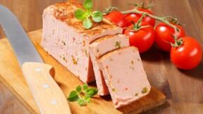 Carrefour, Auchan et d'autres enseignes rappellent des terrines : risque de Listeria