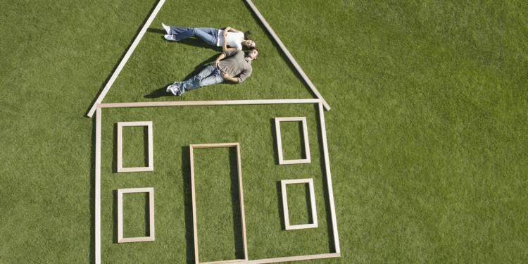 Crédit immobilier : les meilleurs taux d'emprunt dans votre région