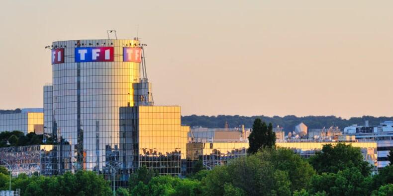 Bénéfice net en hausse pour TF1, tiré par ses activités studios et divertissements