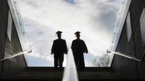 A 12 ans, il décroche deux diplômes et monte deux entreprises