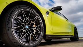 Etiquetage des pneumatiques : ce qui change au 1er mai