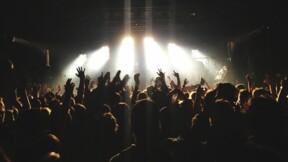 """Un premier concert-test assis """"envisagé"""" à Marseille le 29 mai"""