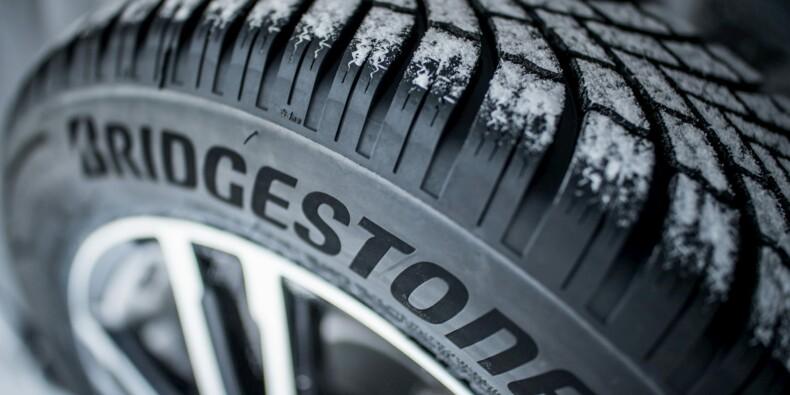 A Béthune, clap de fin définitif pour l'usine Bridgestone et ses 860 salariés