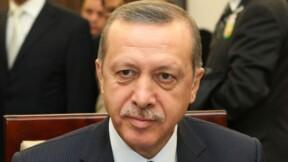 Le luxueux palais secret du président turc fait polémique