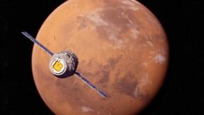 Elon Musk prédit des morts dans sa conquête de Mars