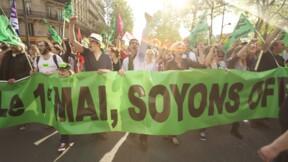 Le 1er-Mai syndical aura bien lieu malgré la pandémie
