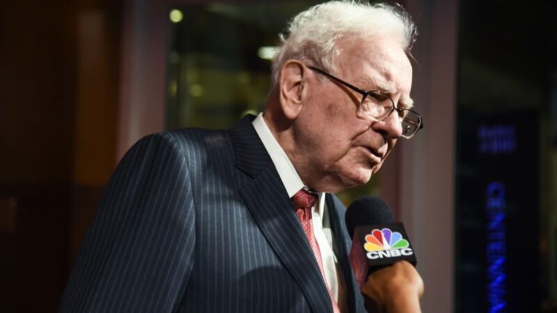 Warren Buffett a trouvé un successeur pour sa holding financière