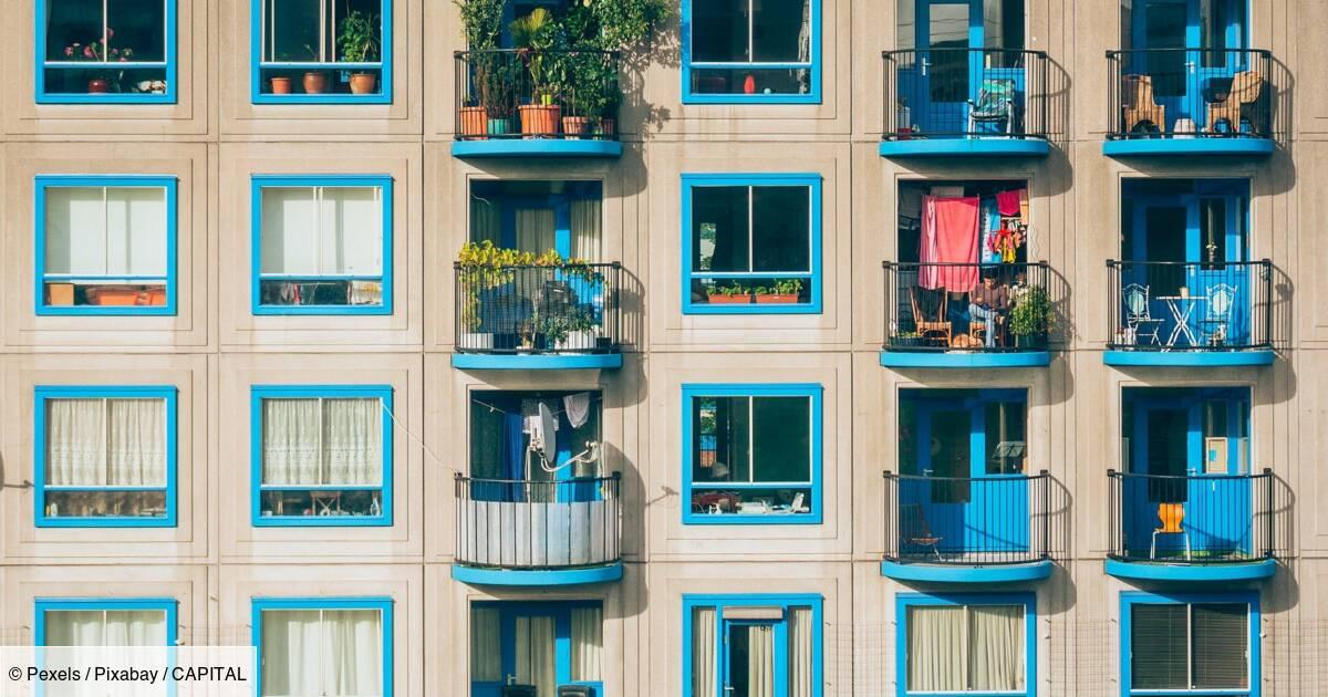 Allocation de logement sociale (ALS) : conditions et bénéficiaires