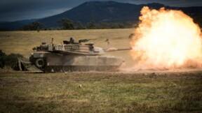 En pleine tension avec la Chine, l'Australie dépense des milliards pour renforcer sa défense