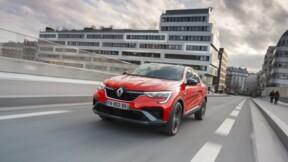 Essai Renault Arkana : faut-il craquer pour ce nouveau SUV français ?