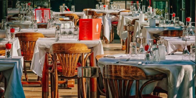 Pour Alain Griset, même avec une activité partielle, les cafés et restaurants doivent rouvrir