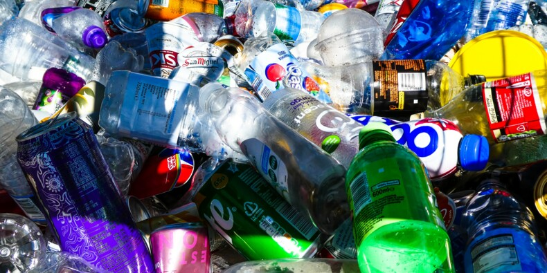 La France souhaite se débarrasser des emballages plastiques à usage unique d'ici 2040
