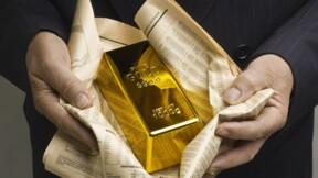 Se faisant passer pour un policier, il avait dérobé 1,3 million d'euros en or chez une octogénaire