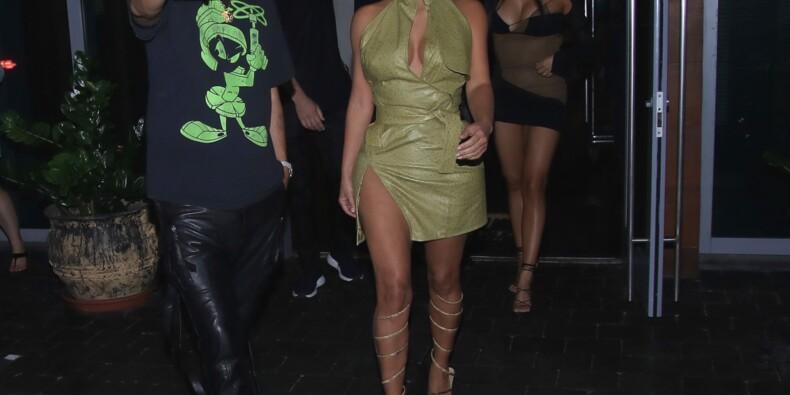 Le nom de Kim Kardashian cité dans une affaire de contrebande d'antiquité romaine