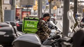 """""""La situation va mal se terminer"""" : des résidents du Val-de-Marne excédés par les livreurs Uber Eats"""