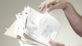 Niort : son escroquerie aux fausses factures ciblait une vingtaine de mairies