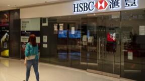 HSBC se sépare de ses agences françaises pour un milliard d'euros