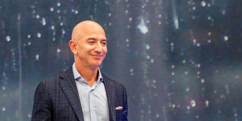 Jeff Bezos va faire un énorme don à une emblématique institution culturelle