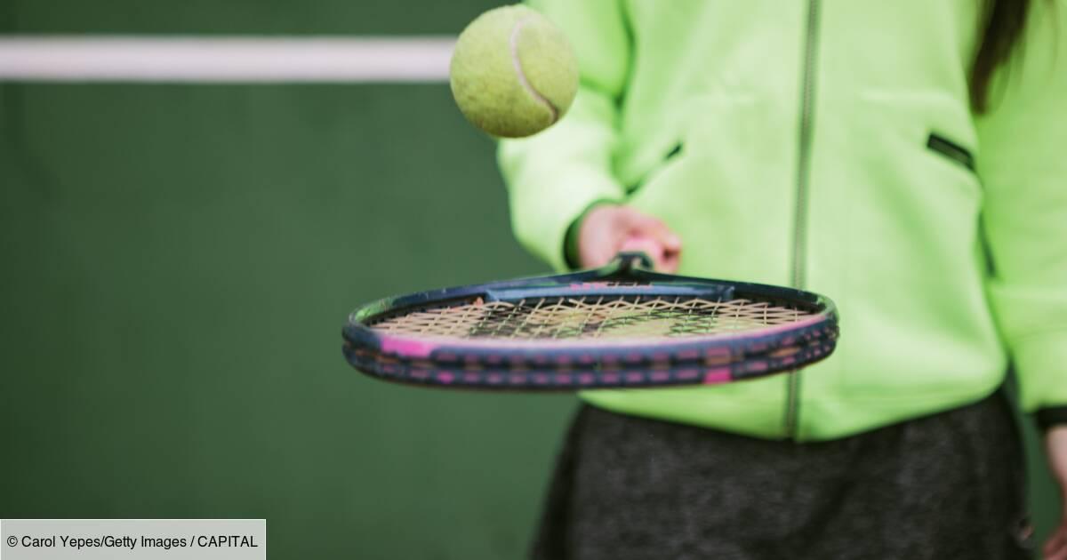 Tennis : une Française ironise sur son gain ridicule lors d'un tournoi