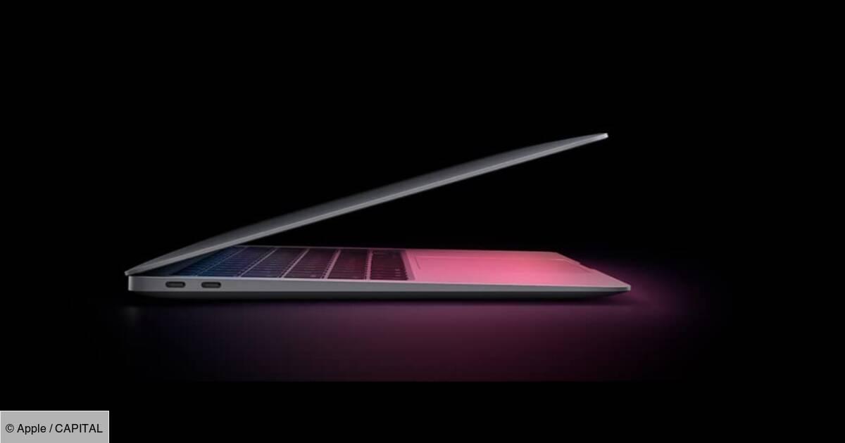 Bon plan Apple : Jusqu'à -299 euros sur les MacBook Pro et Air chez Amazon