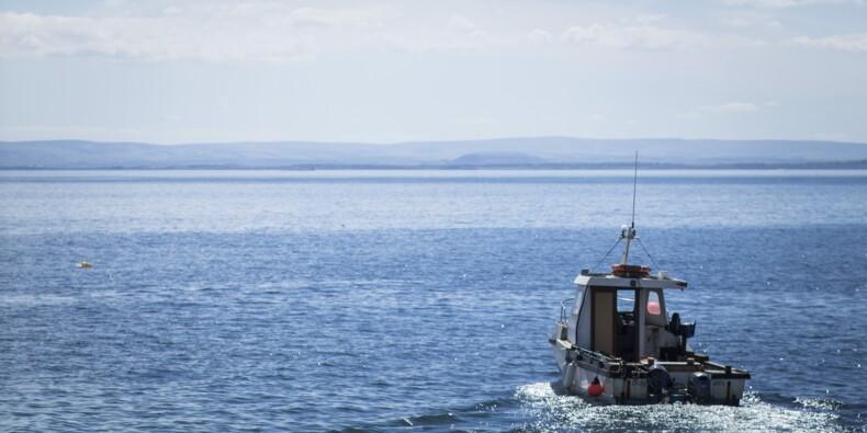 Forte tension à Jersey : des navires militaires anglais et français déployés