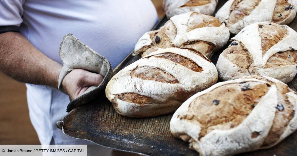 Grande victoire pour les boulangers des Hauts-de-Seine