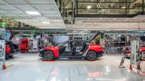 L'astuce de Tesla pour rendre ses batteries électriques moins chères