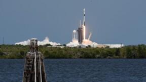 Premier atterrissage enfin réussi pour la fusée Starship de SpaceX