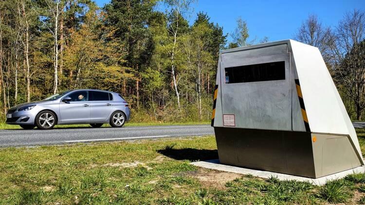 Des radars chers à entretenir, la 2CV électrique homologuée… le JT Auto