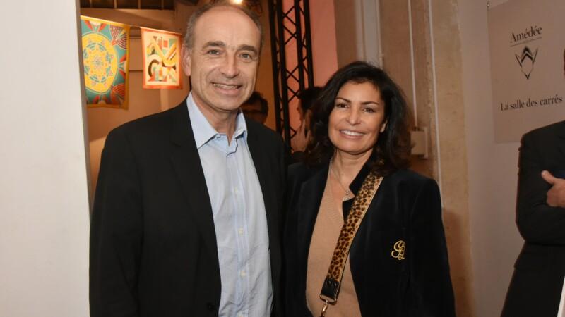 Les honoraires XXL de l'avocat Jean-François Copé