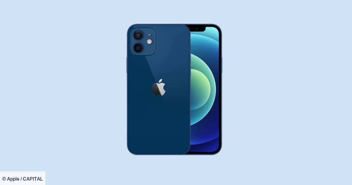 Le monde d'Apple cover image