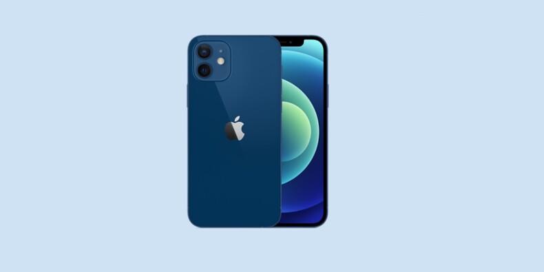 iPhone 12 : Nouvelles offres flash sur les smartphones Apple chez Amazon