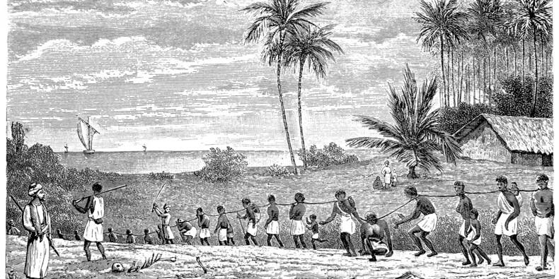 Vos ancêtres ont-ils possédé des esclaves ? Une base de données désormais en ligne