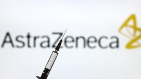Vaccin AstraZeneca : la France recense deux nouveaux cas de thromboses, dont un mortel