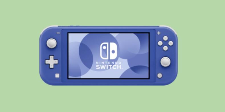 Nintendo Switch : Jusqu'à -38% sur les jeux, les consoles et les Joy-Con chez Amazon