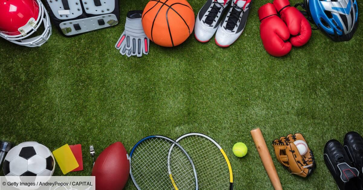 Reprise du sport : le calendrier se précise… sauf pour les sports de contact