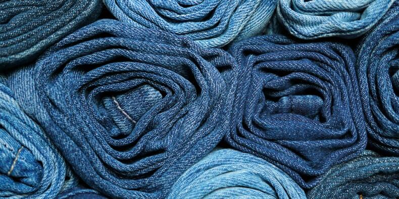 """Les Mulliez vont relocaliser dans le Nord pour produire des jeans made in France """"accessibles"""""""