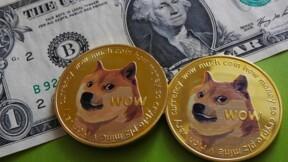 """Comment la """"blague"""" Dogecoin est devenue un poids lourd des cryptomonnaies"""