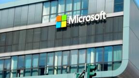 Défense : le méga-contrat Jedi de Microsoft en danger ?
