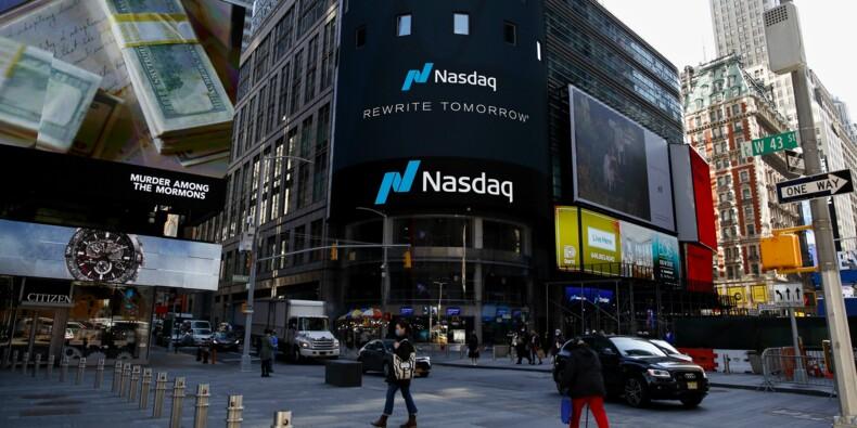 Le Nasdaq risque de rechuter, gare aux taux d'intérêt : le conseil Bourse du jour