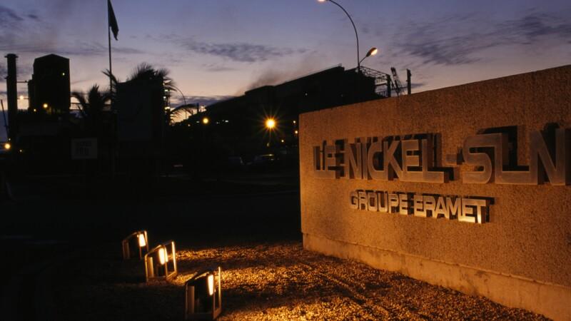 Eramet : explosion à la Société Le Nickel (SLN) en Nouvelle-Calédonie, une employée décédée