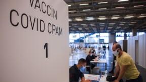 Covid-19 : la vaccination ouverte aux personnes âgées d'au moins 50 ans
