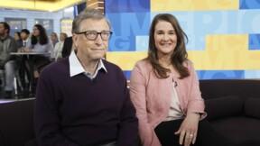 Le scandale Epstein à l'origine du divorce de Bill et Melinda Gates ?