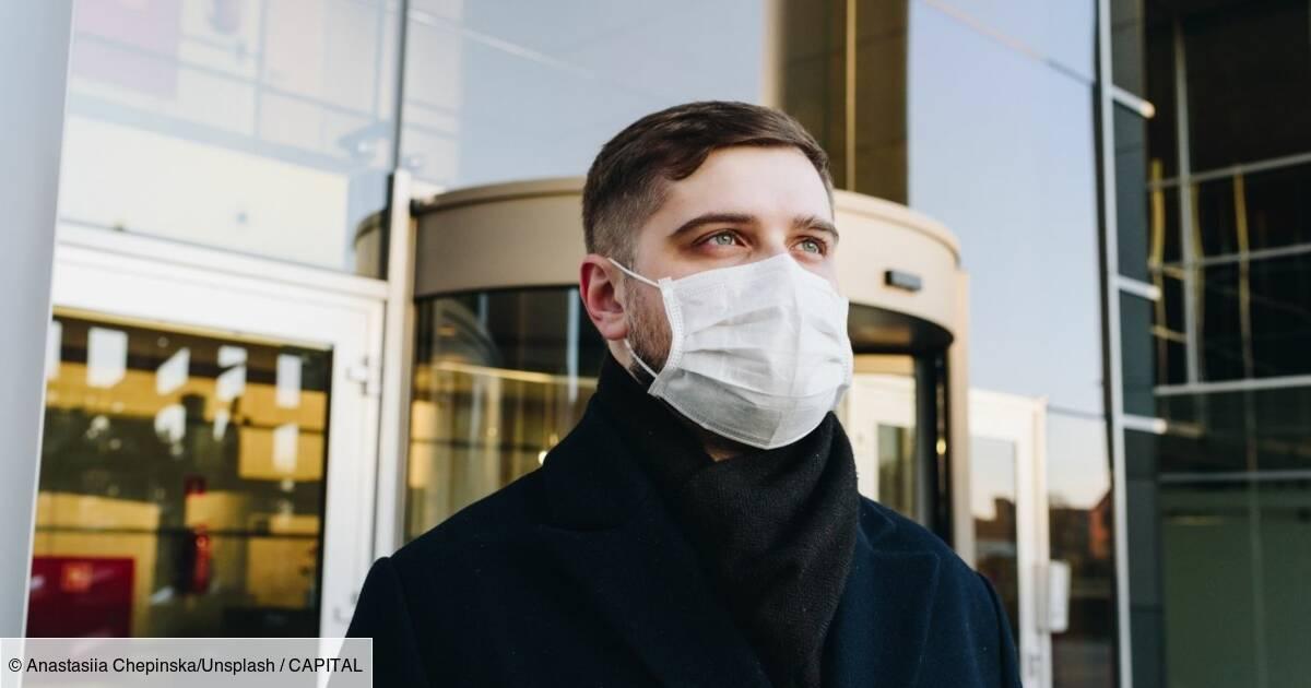Covid-19 : ce nouveau département dans lequel le masque devient obligatoire