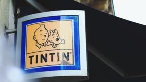 Les détournements érotisés de Tintin autorisés par la justice