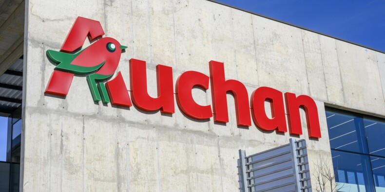 """Auchan rappelle du thon et du maquereau pour """"non-conformité"""" d'ingrédients"""