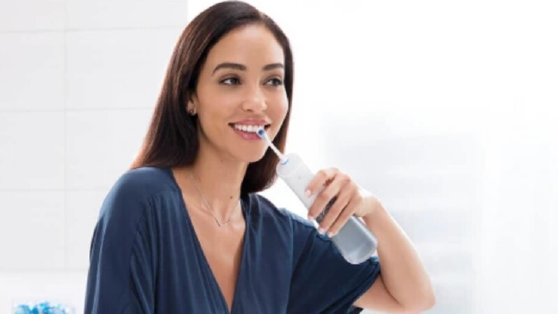 Amazon : Jusqu'à -40% sur les brosses à dents électriques Oral-B