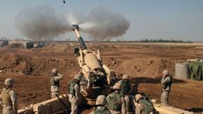Le géant de la défense Lockheed Martin forcé de se retirer d'une base d'Irak à cause de roquettes