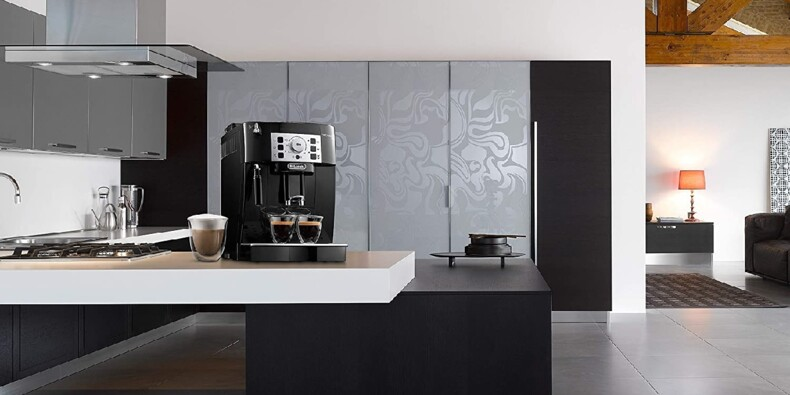 Amazon : Jusqu'à 34% de réduction sur les machines à café (De'Longhi, Philips, Krups)