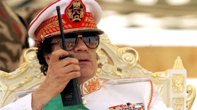 Perpignan : quel avenir pour l'avion de Kadhafi ?